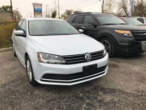 2017 Volkswagen Jetta Wolfsburg | ONE OWNER | CAM | HEATED SEATS