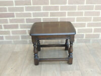 ERCOL Small Coffee Table / Side Table (UK Delivery)