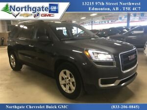 2014 GMC Acadia AWD Sunroof Heated Seats Finance Available