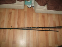 Dragon fishing rod. Dragon Dynamo Compact Carp fishing rod,