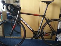 Vitus Road Bike - Razor 2014 58cm