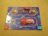 Chuggington Wilson Chug Around Musical Floor Puzzle