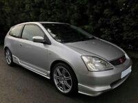 2002 (52) Honda Civic EP3 Type-R