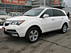2010 Acura MDX Tech Package SOLD!