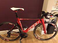 Felt B2 Time Trial/ Triathlon road bike excellent condition!