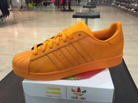 Brand New Adidas Superstars