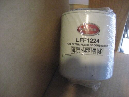 LUBE-FINER LFF1224 OIL FILTER (D796-1)