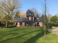 Authentic upmarket Normandy 5 bedroom property, 4 hours from Newhaven by ferry