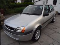 Ford Fiesta - Low Mileage, Dives Superb, Great Condition!