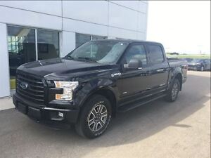 2016 Ford F-150 XLT MUST SEE! $305.56 b/weekly.