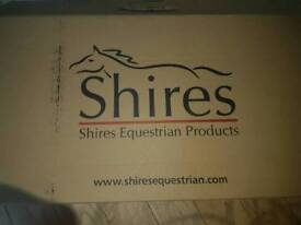 Shires Norfolk Riding Boots