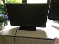 """Panasonic LCD 32"""" tv"""