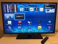 Samsung HD Smart TV 40 inch UE40ES5500
