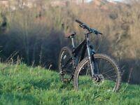 GT Tempest 2.0 Jump Bike