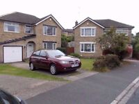 Nissan Almera 1.8 SVE* Low Mileage** Tow bar* Cheap Runabout*