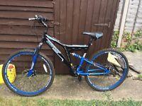 Dunlop Adults Mountain Bike