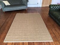 BRAND NEW Ikea OSTED rug