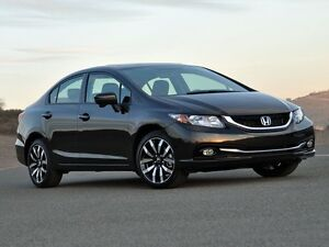 LEASE takeover 2014 Honda Civic