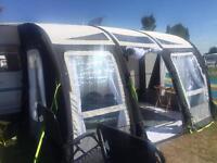 Kampa Rally Air Pro 390