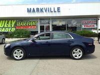 2009 Chevrolet Malibu MANAGERS SPECIAL - AIR COND - CERTIFIED