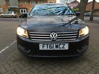2012 VW Passat 2.0 TDI BlueMotion - PCO Ready, Uber Ready, Automatic, Diesel