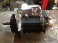 harley evo 1340 gear box