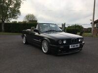 BMW E30 325i - Rare Classic Car Investment