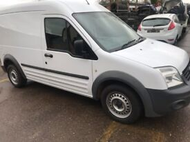 2010 Ford Transit Connect 90 T230 TD Cheap Van Bargain LOOK