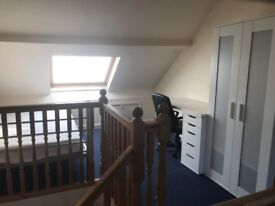 4 student rooms for rent in 'golden triangle' area of Loughborough