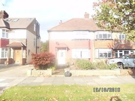 3 bedroom semi-detached house to rent ( Supper Large House with so many space )