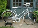 PEUGEOT LIBERTE LADIES BIKE LOVELY CONDITION L EROICA