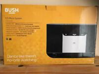 Bluetooth Bush CD/Radio micro system