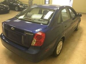 2004 Chevrolet Optra SE Annual Clearance Sale! Windsor Region Ontario image 5