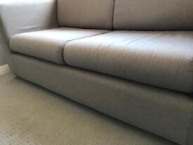 Habitat Porto Double Sofa Bed