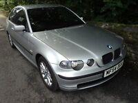 BMW 316ti Compact 2004 316ti ES **Full Service History**