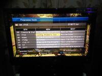 LG LCD television