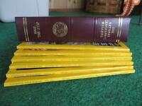 National Geographic-1976-2002 - Hard Cover Collection Cases