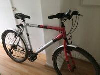 Vintage releigh bike 22in