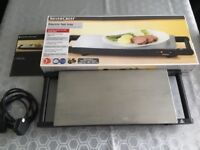 Electric Hot Tray/plate