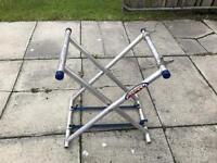 Quad bike stand
