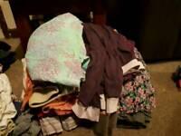 Girls clothing bundle 11-12 yrs
