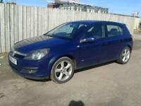 2006 Vauxhall Astra 1.9 Sri cdti