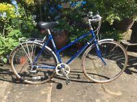 Classic Dawes bicycle
