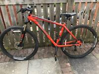 Trek Xcaliber 7 2016 Mountain Bike excellent condition hardly used