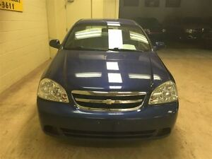 2004 Chevrolet Optra SE Annual Clearance Sale! Windsor Region Ontario image 3