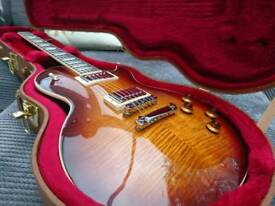 Gibson Les Paul Standard USA 2017