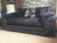 2/3 seater sofa bed