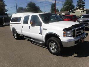 2007 Ford F-350 XLT Prince George British Columbia image 1