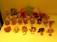 Littlest Pet Shop collection
