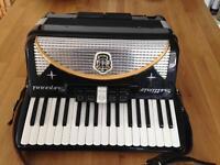 SETTIMIO SOPRANI PIANO ACCORDION